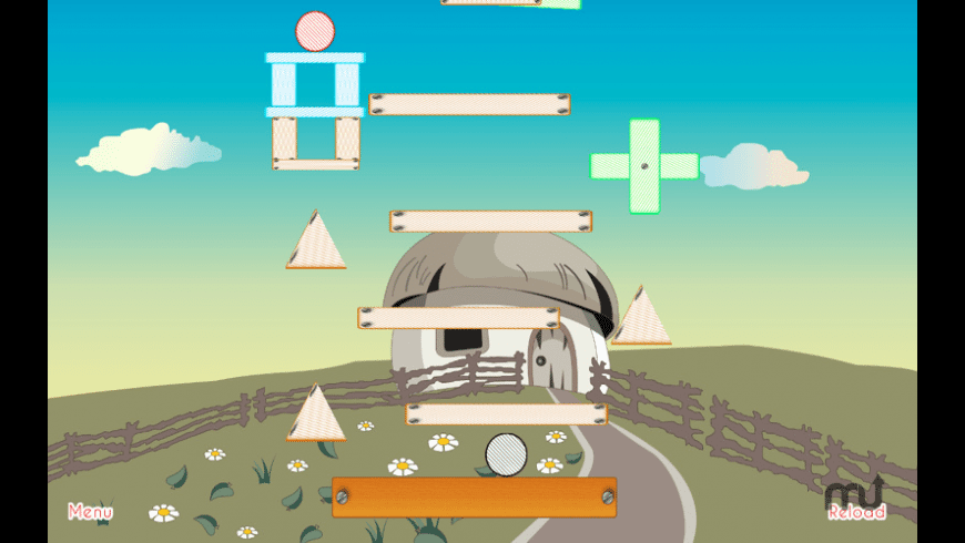 Stripe Physics for Mac - review, screenshots