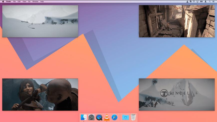 Pipvid for Mac - review, screenshots