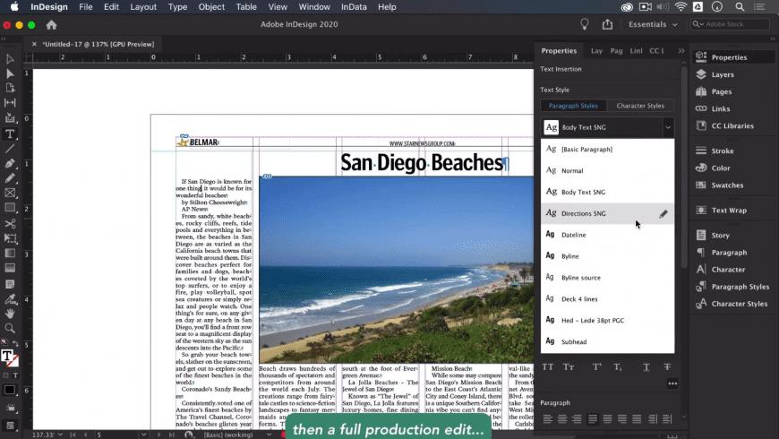 DocsFlow for Mac - review, screenshots
