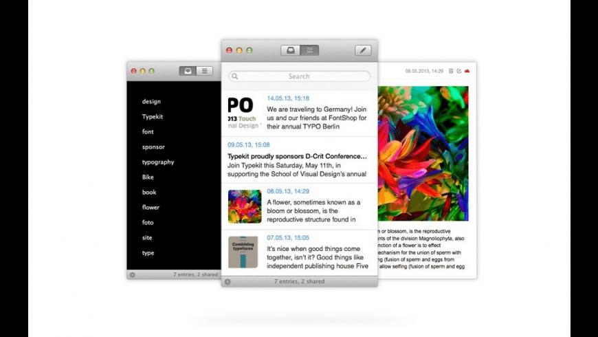 Bits for Mac - review, screenshots