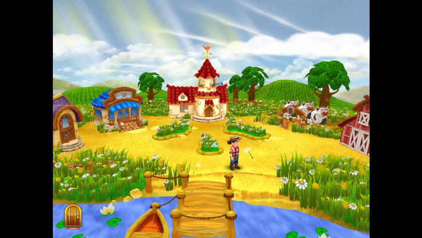 Farm Frenzy for Mac - review, screenshots