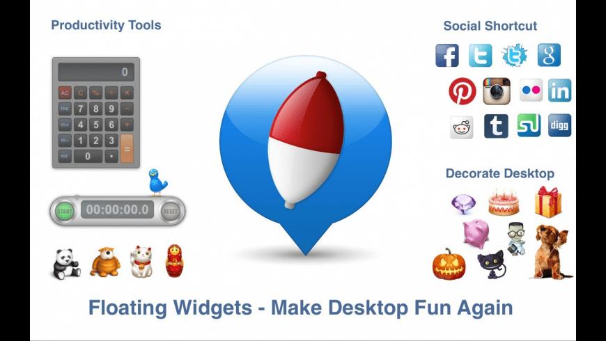 Float for Mac - review, screenshots