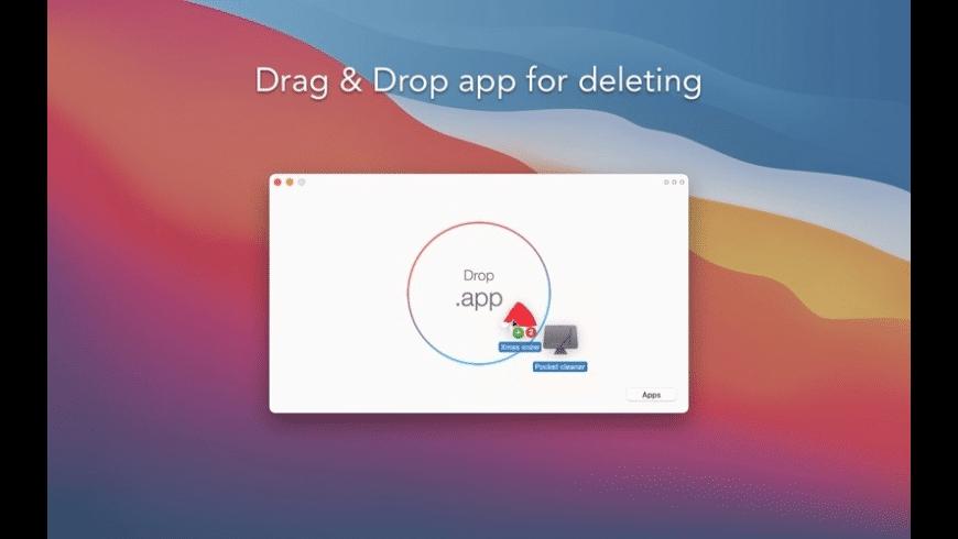 Uninstaller sensei for Mac - review, screenshots