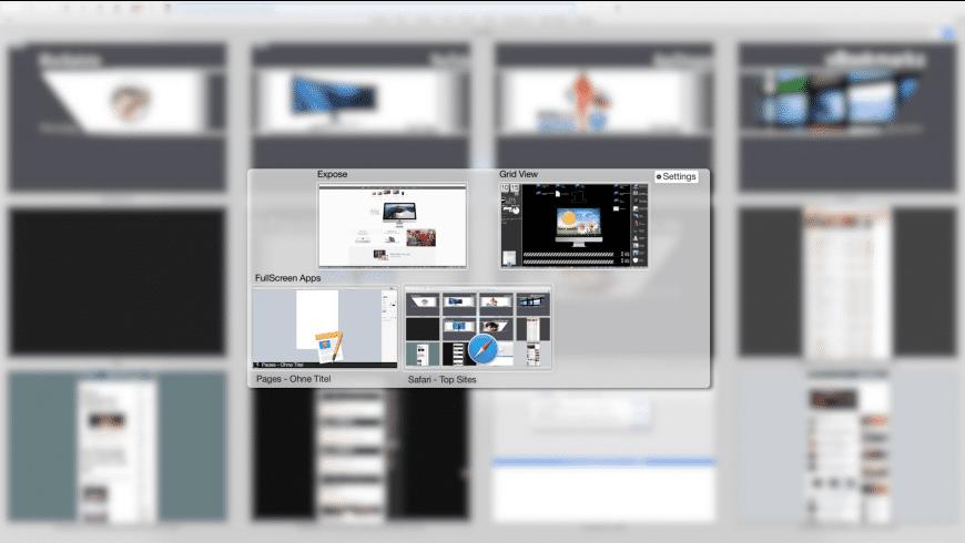 TSB for Mac - review, screenshots