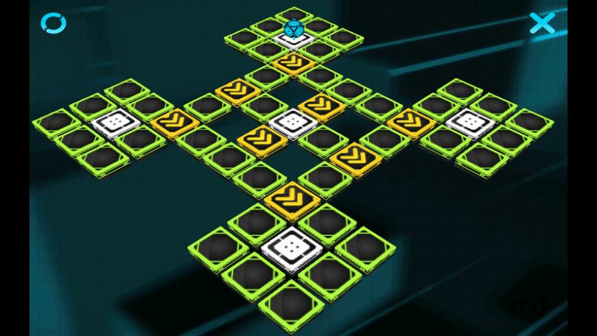 Crazy Cubes 3D for Mac - review, screenshots