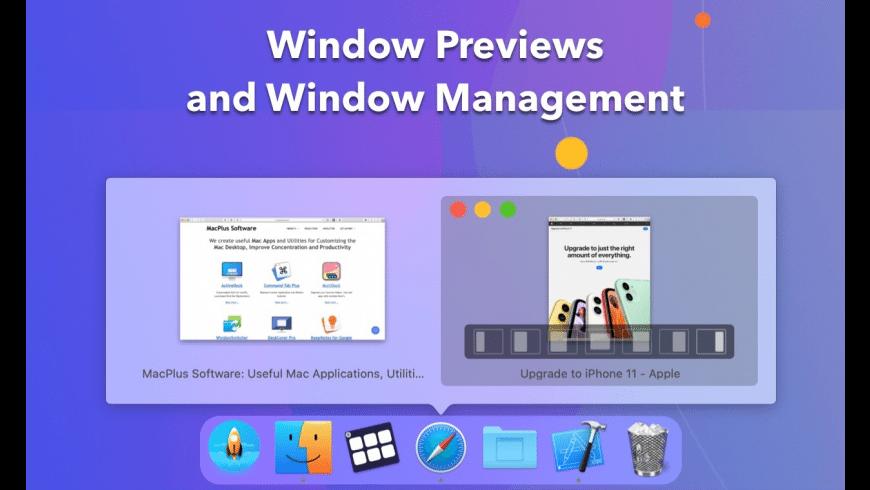 ActiveDock for Mac - review, screenshots