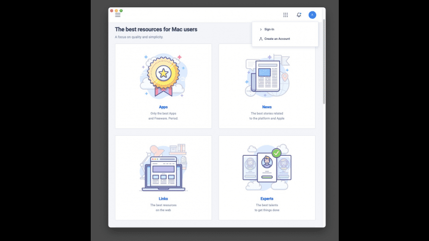 MacVitamin for Mac - review, screenshots
