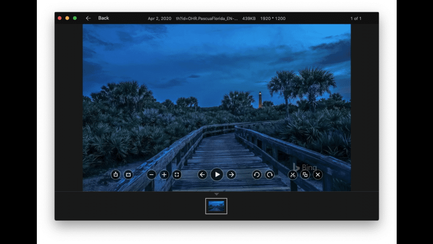 Pixy for Mac - review, screenshots