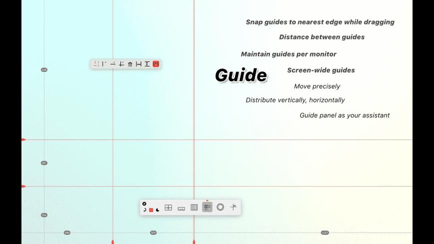 QuickLens for Mac - review, screenshots