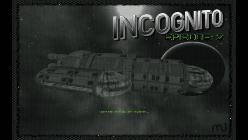 Incognito: Episode 2 for Mac - review, screenshots