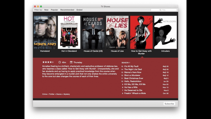 Otomatic for Mac - review, screenshots