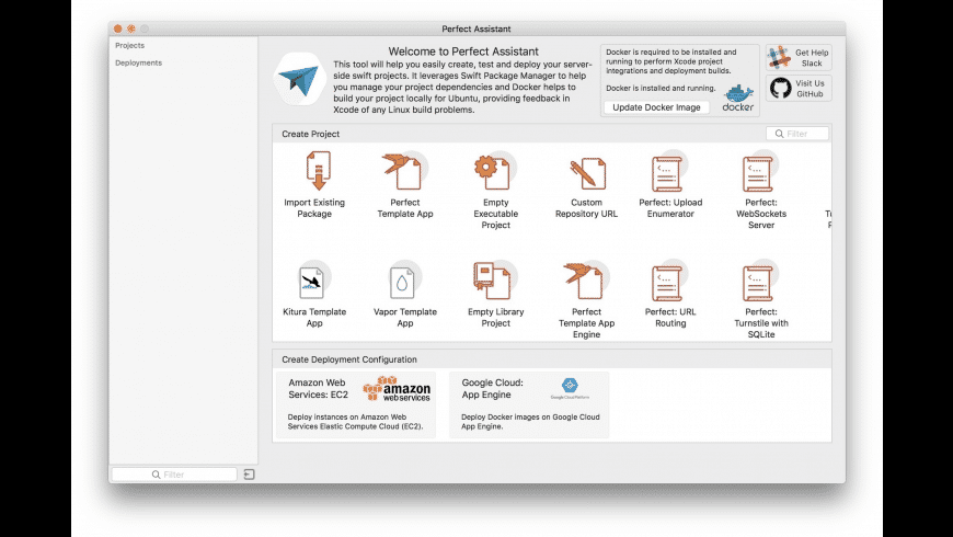 Perfect Assistant for Mac - review, screenshots