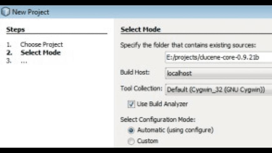 NetBeans for Mac - review, screenshots