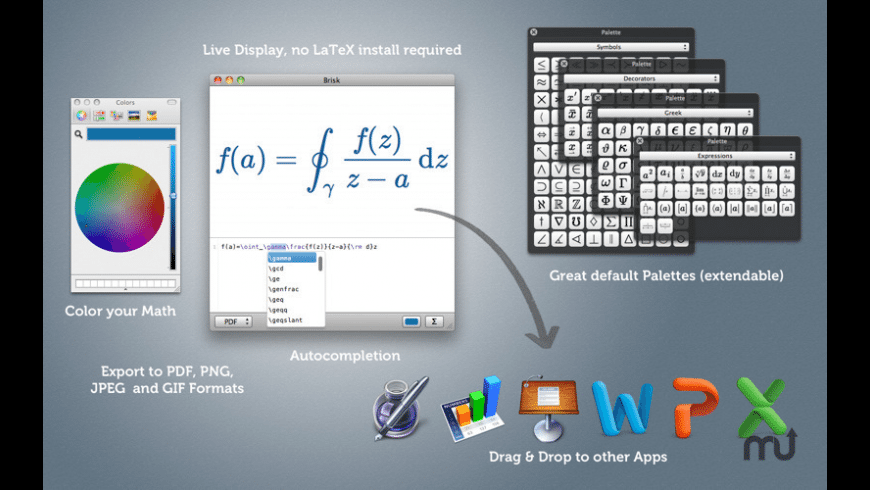 Brisk for Mac - review, screenshots