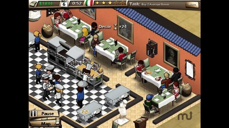 Bistro Boulevard for Mac - review, screenshots