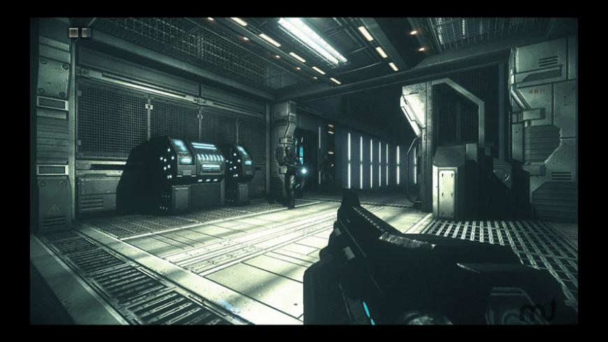 Dark Athena for Mac - review, screenshots