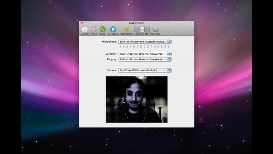 Kostumm for Mac - review, screenshots
