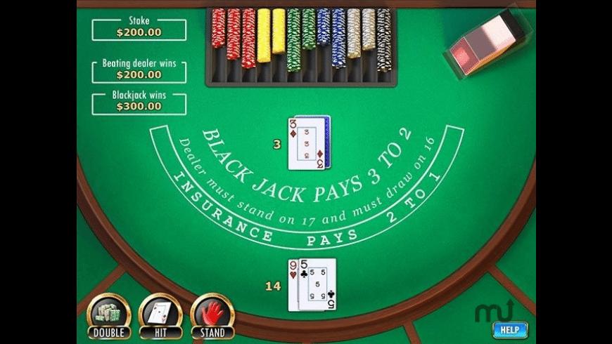 Pyramid Pays Slots II for Mac - review, screenshots