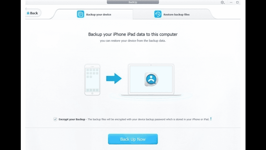 DearMob iPhone Manager for Mac - review, screenshots
