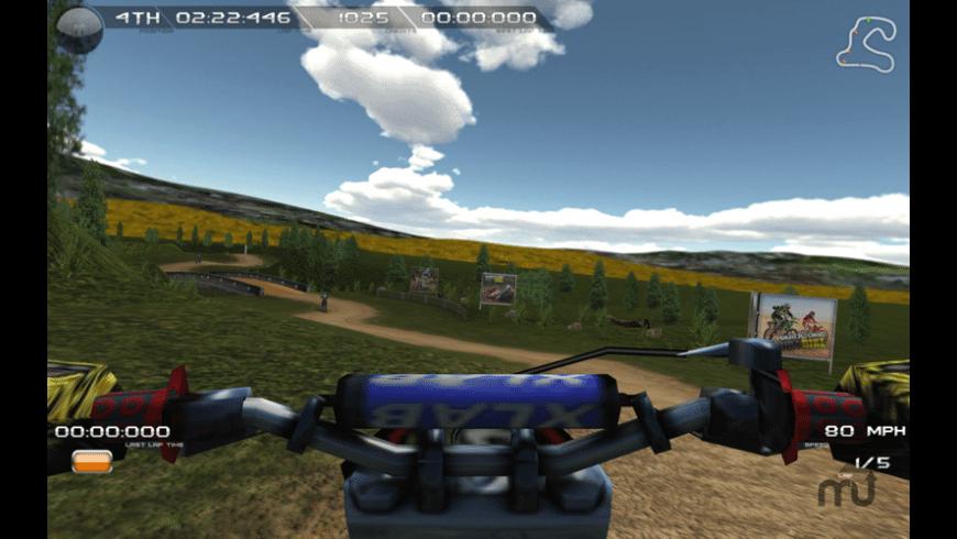 Hardcore Dirt Bike for Mac - review, screenshots