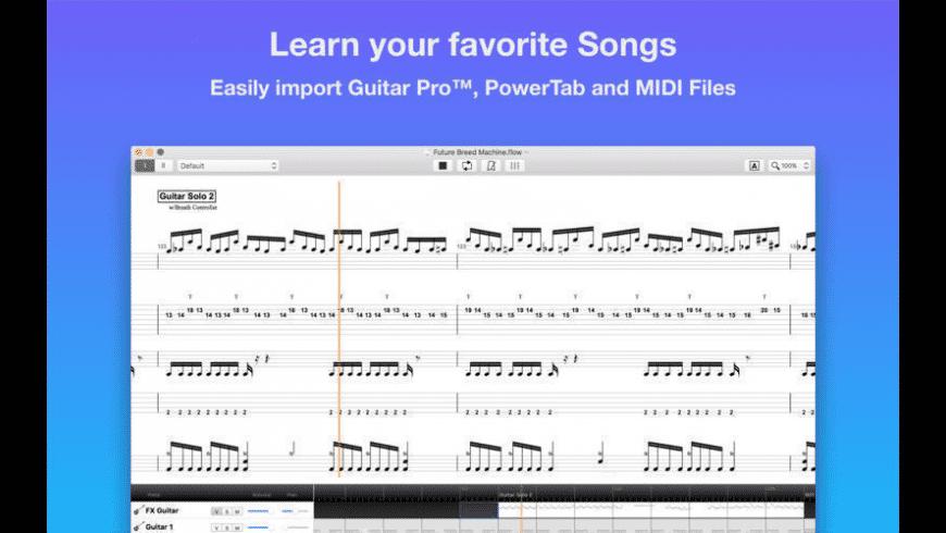 Reflow for Mac - review, screenshots