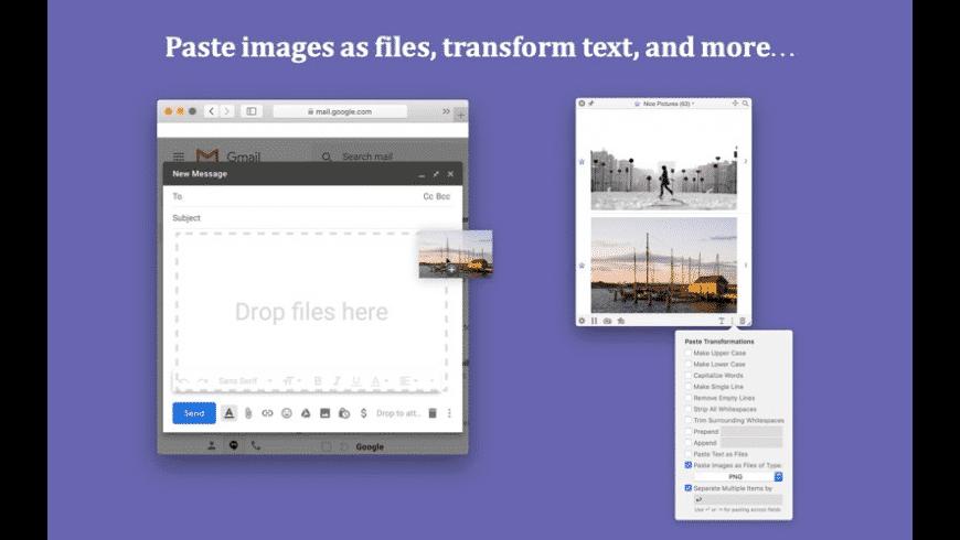 Copy 'Em for Mac - review, screenshots