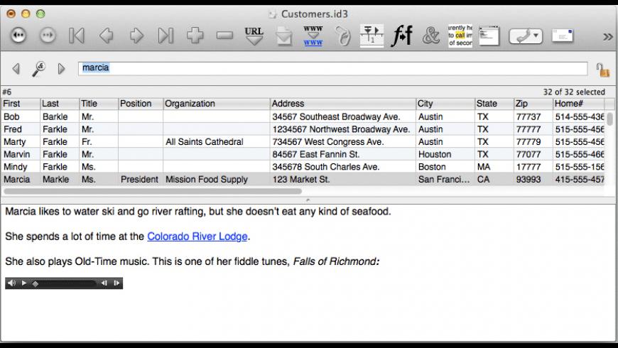 iData Pro for Mac - review, screenshots