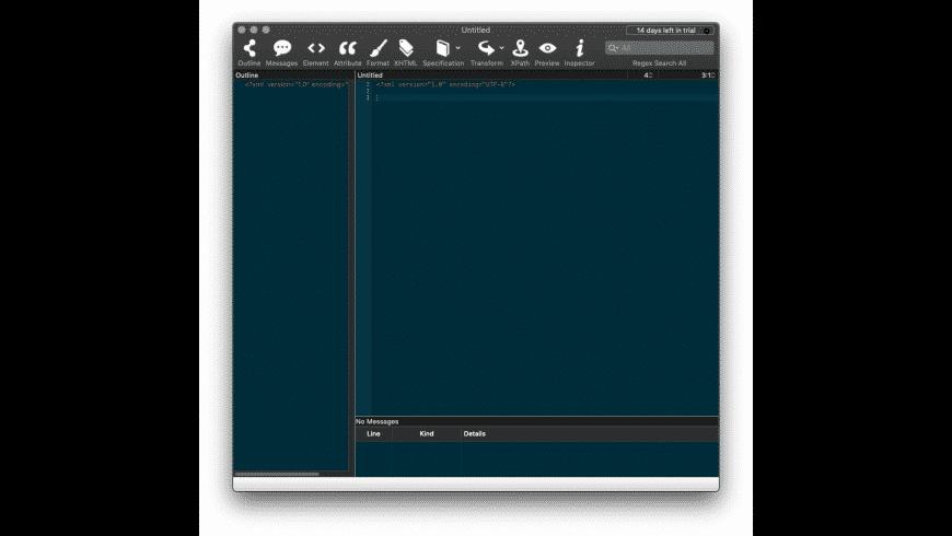 Xmplify for Mac - review, screenshots