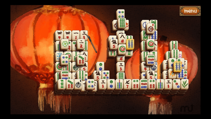 Mahjong Elements HDX for Mac - review, screenshots