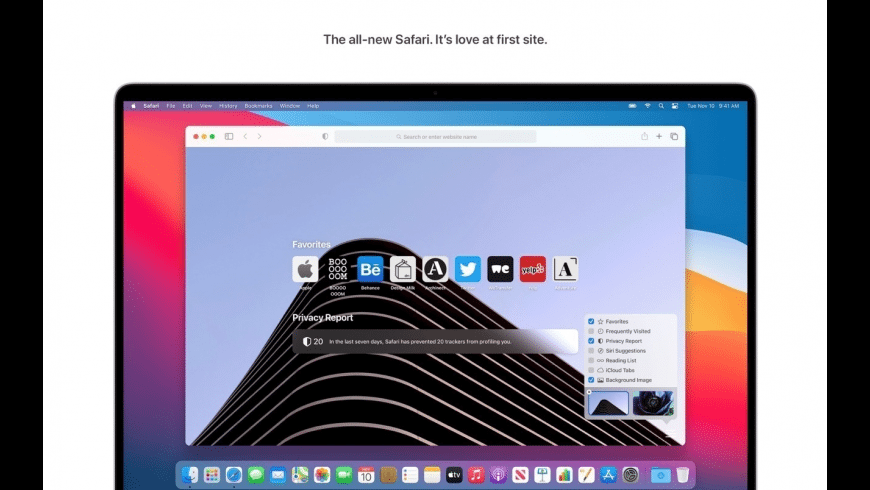 macOS Big Sur for Mac - review, screenshots
