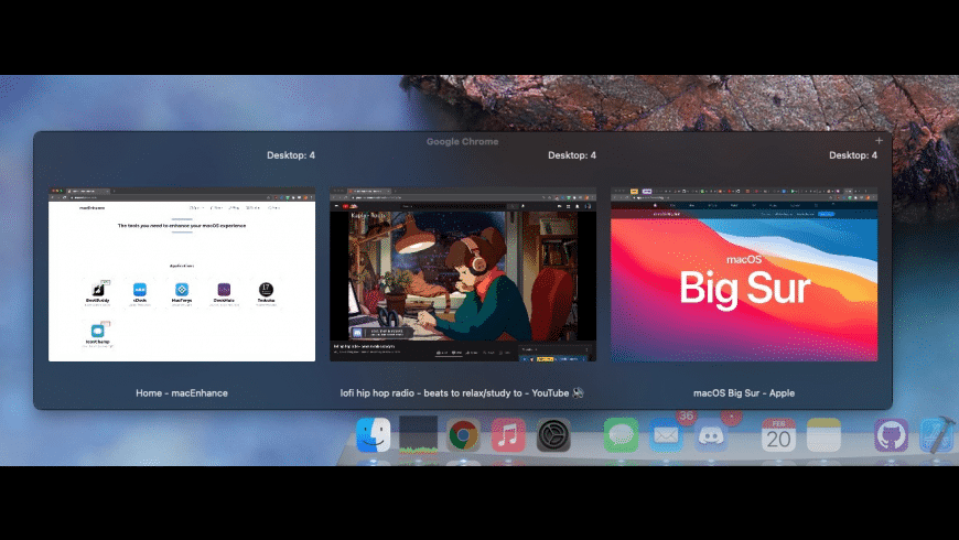DockMate for Mac - review, screenshots