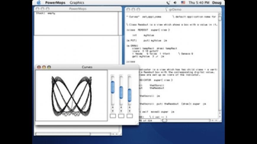 iMops for Mac - review, screenshots