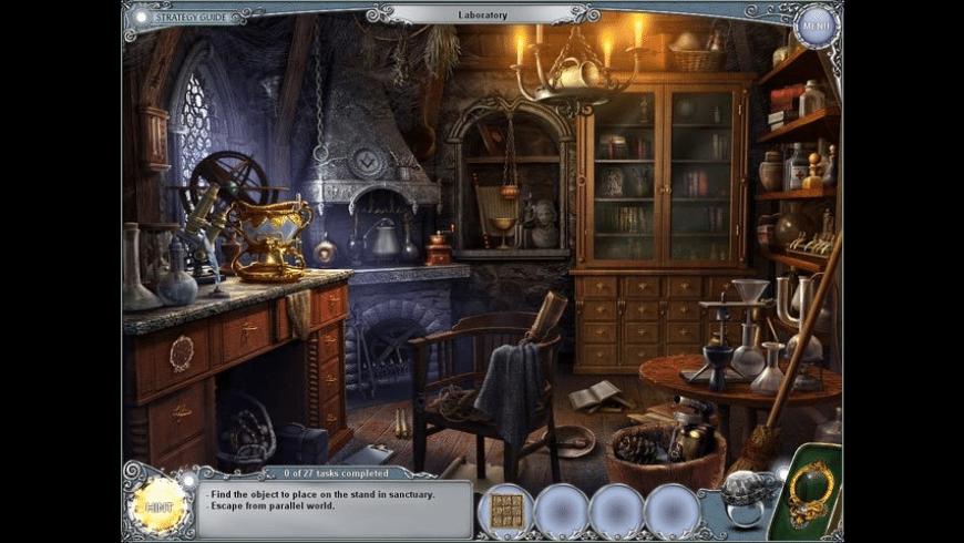 Treasure Seekers: The Time Has Come for Mac - review, screenshots