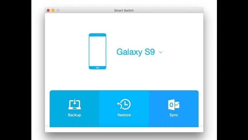 Smart Switch for Mac - review, screenshots
