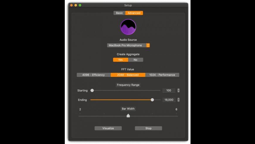 AVTouchBar for Mac - review, screenshots
