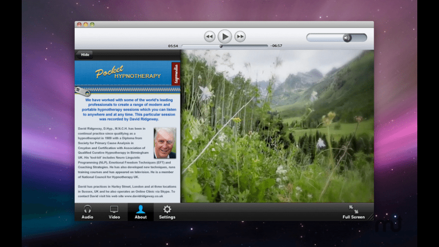 Sleep Now for Mac - review, screenshots