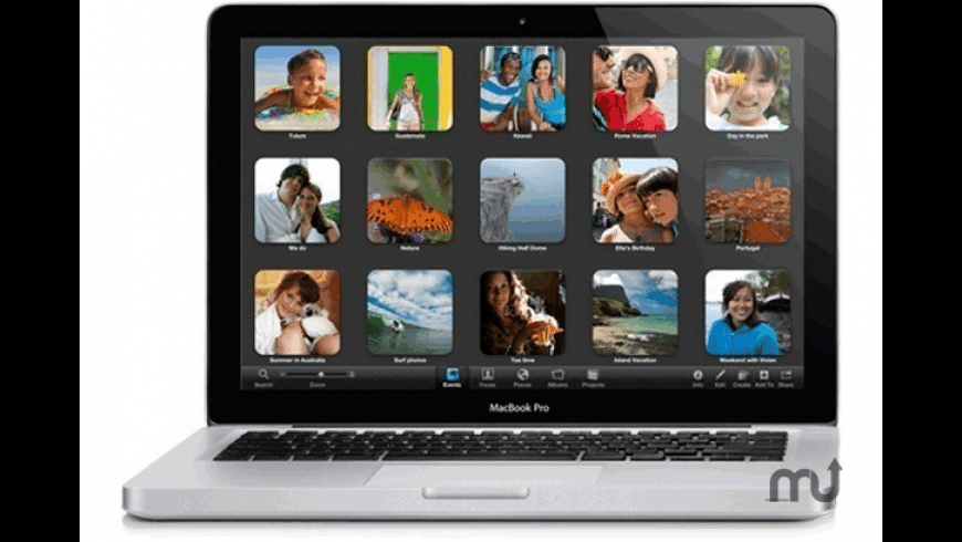 MacBook Pro (Mid 2012) Software Update for Mac - review, screenshots