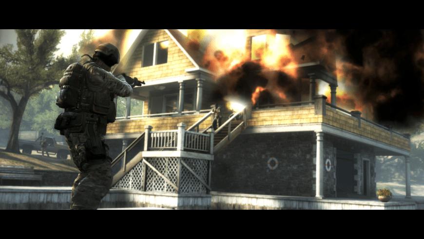 Counter-Strike: Global Offensive for Mac - review, screenshots