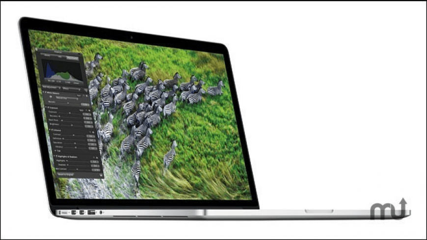 MacBook Air and MacBook Pro Update for Mac - review, screenshots