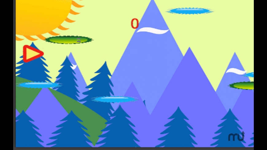 Triangulited for Mac - review, screenshots