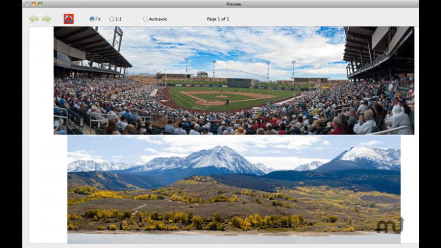 Proof Sheet for Mac - review, screenshots