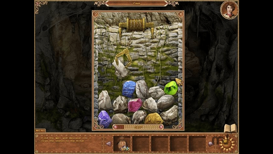 Mystic Gateways: The Celestial Quest for Mac - review, screenshots