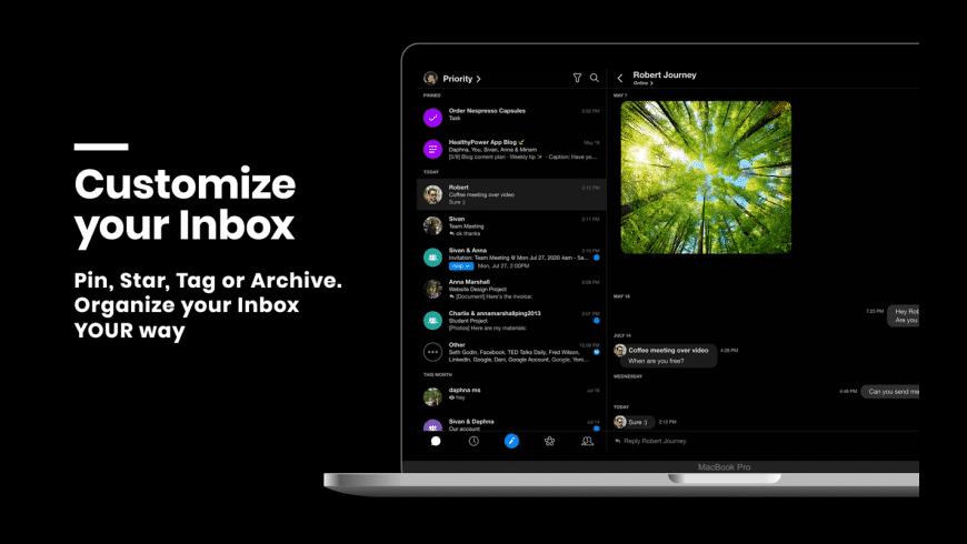 Spike for Mac - review, screenshots