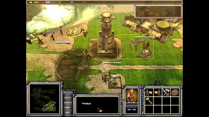 Savage: The Battle for Newerth for Mac - review, screenshots