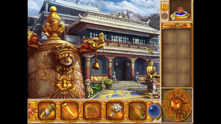 Magic Encyclopedia 2: Moon Light for Mac - review, screenshots