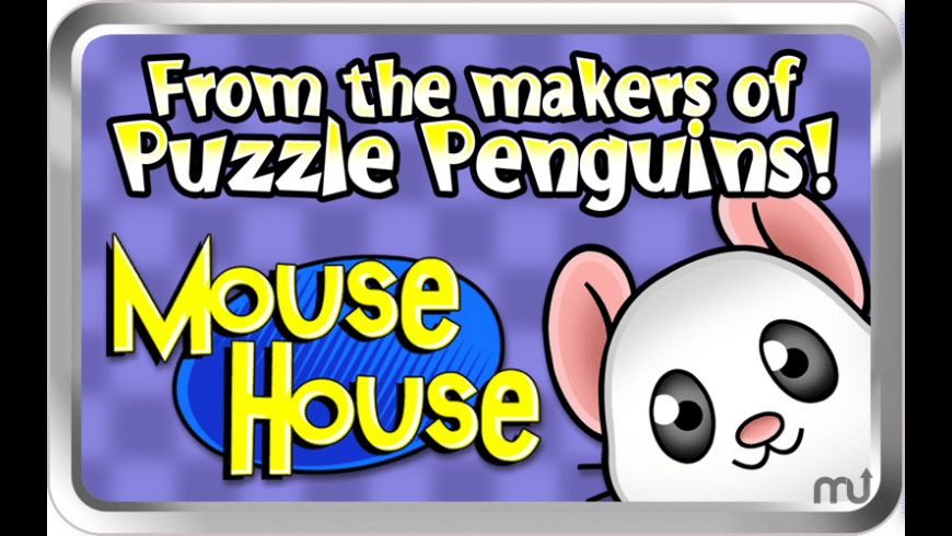 Mouse House for Mac - review, screenshots