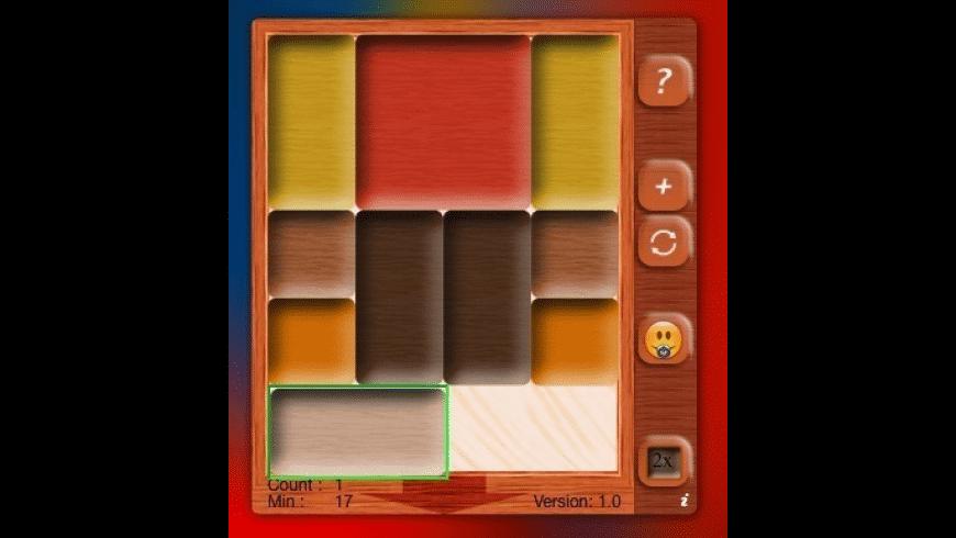 Ane Rouge for Mac - review, screenshots