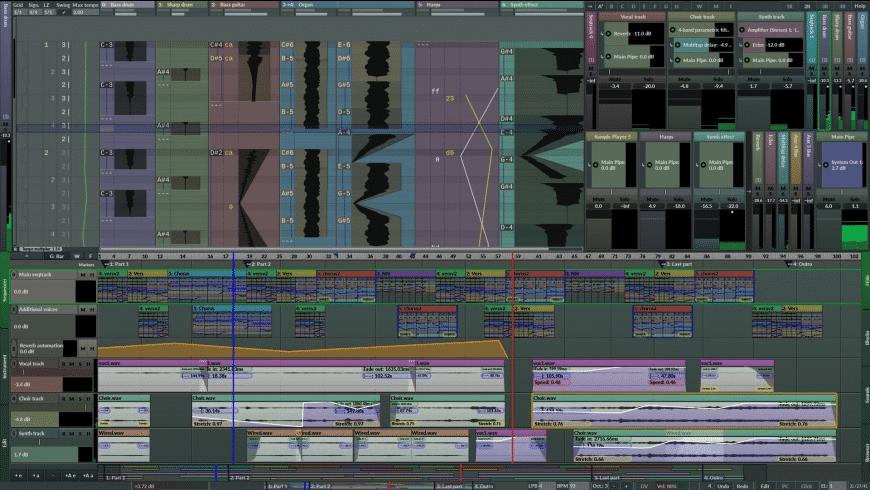 Radium for Mac - review, screenshots