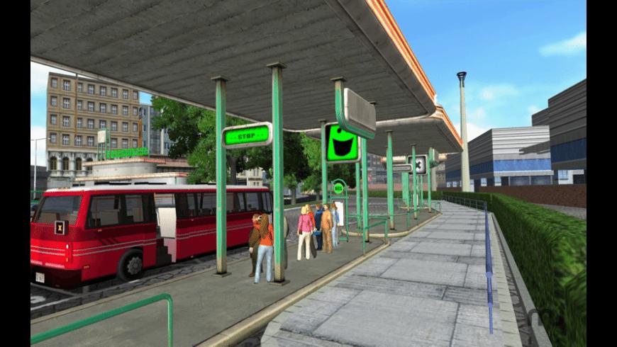 Bus driver for mac os catalina