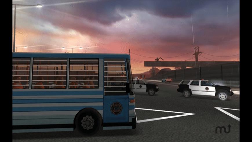 Bus Driver for Mac - review, screenshots